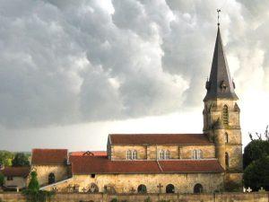 Eglise de Chardogne