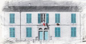 Mairie de Chardogne