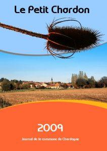 petit journal 2009