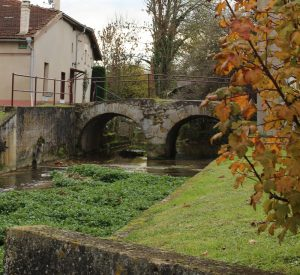 Pont Chardogne